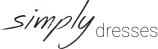 simply-dresses store logo