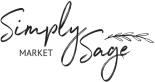 Simply Sage store logo