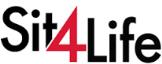 Sit4Life store logo