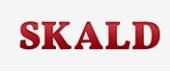 Skald store logo