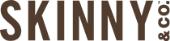 Skinny & Co. store logo