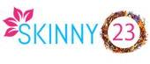Skinny23 store logo