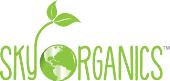Sky Organics store logo