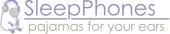 Sleep Phones store logo