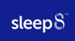 Sleep8 store logo