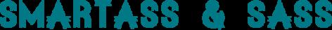 Smartass & Sass store logo