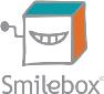 Smilebox store logo