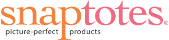 SnapTotes store logo