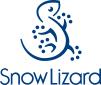 Snow Lizard store logo