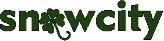 Snowcity store logo