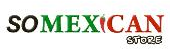 So Mexican Store store logo