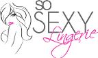 So Sexy Lingerie store logo