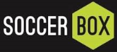 Soccer Box store logo