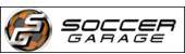 Soccer Garage store logo