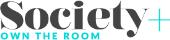 Society+ store logo