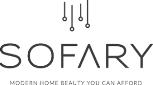 Sofary Lighting store logo