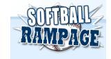 Softball Rampage store logo