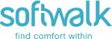 SoftWalk store logo