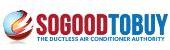 SoGoodToBuy store logo