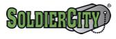 Soldier City store logo