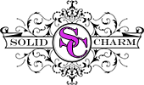 Solid Charm store logo