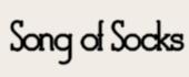 Song Of Socks store logo