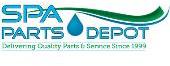 Spa Parts Depot store logo