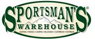 Sportsmans Warehouse store logo