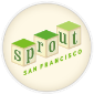 Sprout store logo
