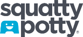 Squatty Potty store logo