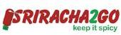 Sriracha2Go store logo