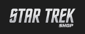 Star Trek store logo