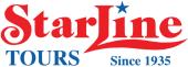 Starline Tours store logo