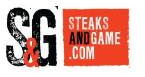 Steaks And Game store logo