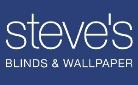 steves-blinds-and-wallpaper store logo