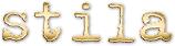 Stila Cosmetics store logo