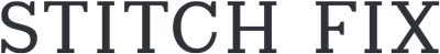 Stitch Fix store logo