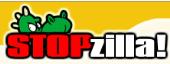 STOPzilla store logo