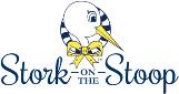 Stork on The Stoop store logo