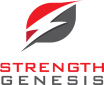 Strength Genesis store logo