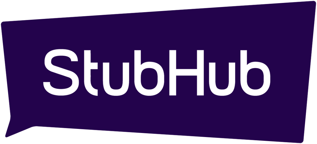StubHub store logo