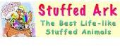 Stuffed Ark store logo