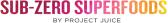 Sub-Zero Superfoods store logo