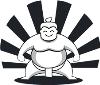 SumoJerky store logo