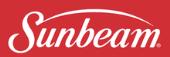 Sunbeam store logo