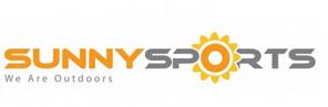 Sunny Sports store logo
