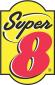 Super 8 store logo