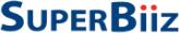 SuperBiiz store logo
