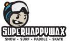 SuperHappyWax store logo