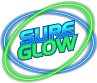 SureGlow.com store logo